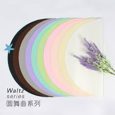 cellophane gift wrap waltz fog paper 10 sheets lot translucent opp wrap gift