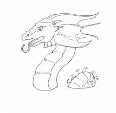 dragon pic activities for boys