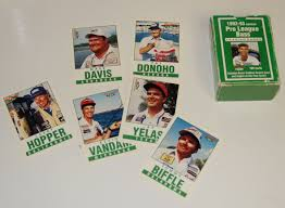 bass collectibles trading cards nothing new kramer fishing
