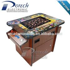 Cocktail Arcade Cabinet Kit Cocktail Table Arcade Game Cocktail Table Arcade Game Suppliers