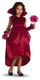 Girls Vampire Halloween Costume Vampire Halloween Costumes