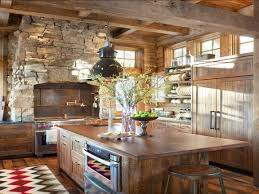 Rustic Kitchen Designs by Rustic Kitchen Design Pictures 7997