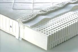 materasso in lattice opinioni eminflex materassi in lattice per interno esterno migliori