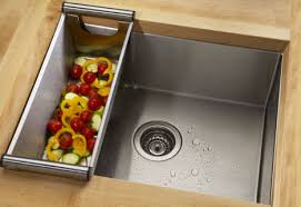 new urbanedge kitchen sinks from julien zero radius modern sinks