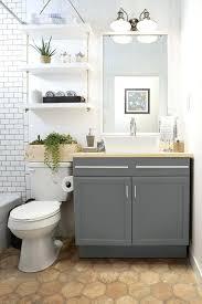 under sink shelf bathroom ideas wrangling clutter uk under sink