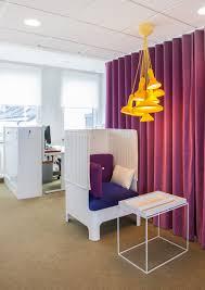cozy private cubicle interior design ideas