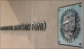 siege du fmi la crise financière accroît la pression pour éfinir le rôle du