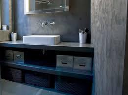 fabriquer meuble salle de bain beton cellulaire beton cire salle de bain leroy merlin u2013 chaios com
