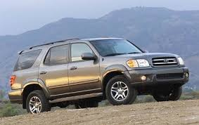 toyota sequoia reliability 2004 toyota sequoia warning reviews top 10 problems you must
