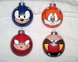 knuckles the echidna etsy