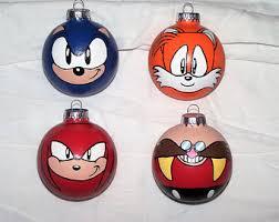 character ornaments etsy