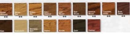 rustoleum wood stains from field to finish rust oleum offers soy