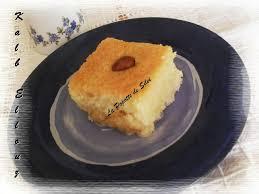 la cuisine de djouza kalb el louz de djouza au yaourt la popotte de silvi