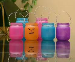 baby bottle candles made in mommyland reuse baby food jars tea light candle holders