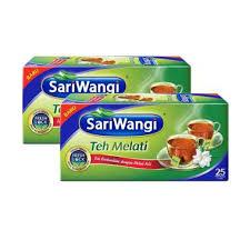 Teh Sariwangi 1 Karton jual teh celup sariwangi terbaru harga murah blibli