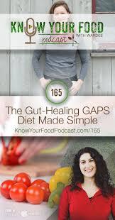 kyf 165 the gut healing gaps diet made simple