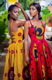 new ankara styles here are the best new ankara styles for trendy ladies in 2018 photos