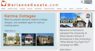 Katrina Cottage Kits by Small House Builders Companies Prefab And Kits Ten List Small