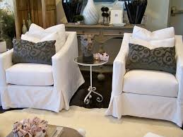 slipcovered swivel chair what s wednesday cisco brothers slipcovered swivel chairs