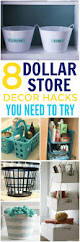 8 dollar store organizing tricks you u0027ve been missing out on