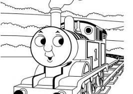 thomas friends coloring pages coloring4free