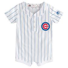 cubs newborn fan club chicago cubs baby mlbshop com