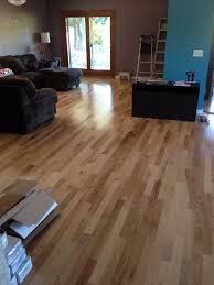 Installing Prefinished Hardwood Floors The 25 Best Prefinished Hardwood Ideas On Pinterest Barn Wood