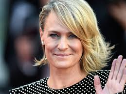 house of cards robin wright hairstyle donald trump is wreaking havoc on future house of cards plot lines