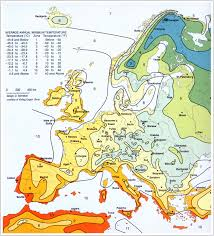 World Temperatures Map by Winter Low Temperature Map Of Europe 1475x1628 Mapporn