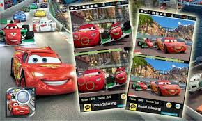 cars lightning mcqueen games for android free download on mobomarket