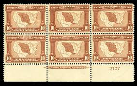 Map Of Louisiana Purchase by Cost Of Us Stamp Scott 327 1904 10c Louisiana Purchase Exposition