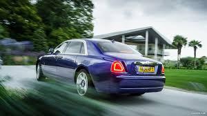 rolls royce rear 2015 rolls royce ghost series ii extended wheelbase rear hd
