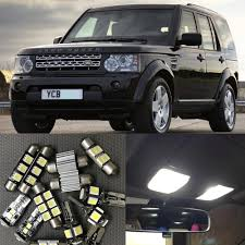 Discovery Interior Online Get Cheap Land Rover Discovery Interior Led Aliexpress Com