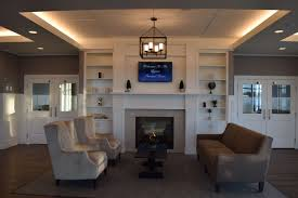 funeral home interiors facilities byron funeral home