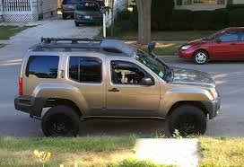 nissan safari for sale modded 2005 xterra 4x4 for sale in illinois nissan xterra forum