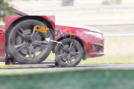 2016 ford falcon spy photos 310kw xr6 turbo almost here