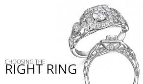 right ring choosing the right ring davidfairclough toledo oh david