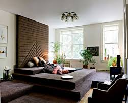 living room without furniture home design