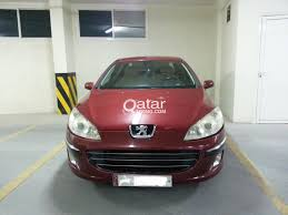 peugeot 407 price peugeot 407 for sale negotiable price qatar living