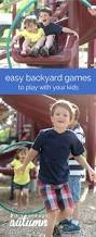easy backyard games for more fun together this summer it u0027s