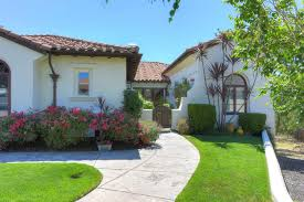 mediterranean style in whispering canyon gated neighborhood