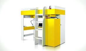 lit bureau armoire combiné lit bureau armoire combine inuit lit combine mezzanine bureau