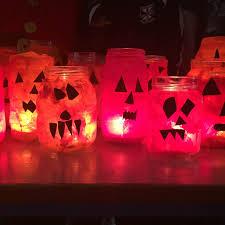 halloween lanterns st brigids national