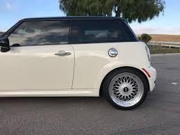 lexus bbs wheels fs 2009 mini cooper s stage 2 manic tune clean title socal car