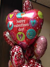 valentines day balloon delivery s day balloon delivery in fort lauderdale s