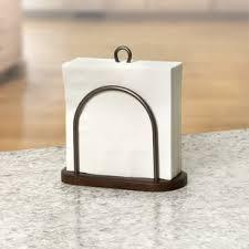 photo holder napkin holders you ll wayfair