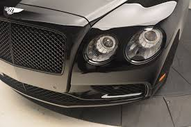 bentley flying spur exterior 2017 bentley flying spur w12 s stock b1251 for sale near