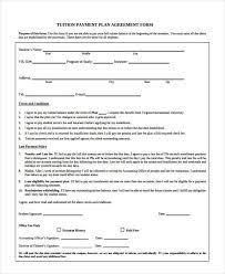 installment plan agreement template payment plan agreement template 21 free word pdf 9 payment