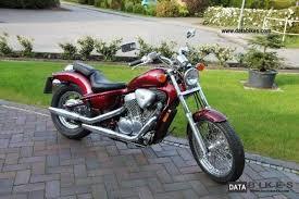 1991 honda vt600c moto zombdrive com