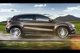 mercedes gla compact suv the mercedes gla is really just a hatchback and that s ok